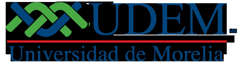 Logo Universidad de Morelia